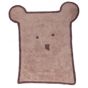 Children's Rug Bear