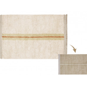 Lorena Canals Rug Reversible | Duetto Sage