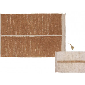 Lorena Canals Rug Reversible | Duetto Toffee