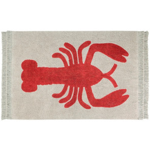 Lorena Canals Rug | Lobster
