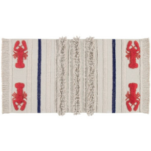 Lorena Canals Rug | Mini Lobster
