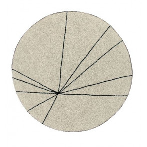 Rug Trace Beige