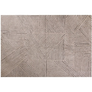 Lorena Canals Rug Woolable | Golden Coffee
