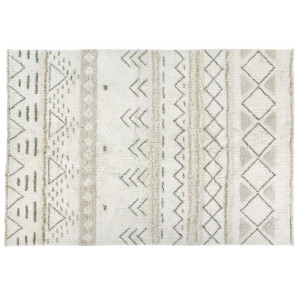 Lorena Canals Rug Woolable | Lakota Day