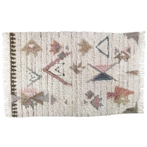 Lorena Canals Rug Woolable   Tuba
