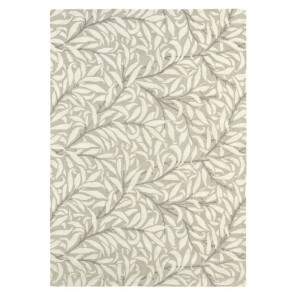 Morris & Co Rug | Willow Bough Ivory 28309 | Custom Size