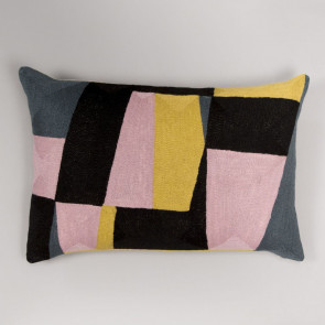 Niki Jones Cushion Charleston
