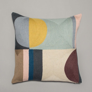 Niki Jones Cushion Wassily