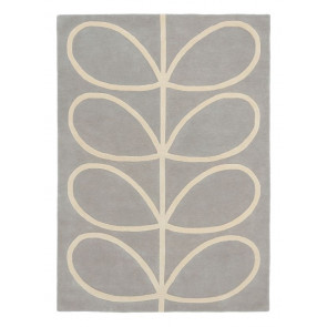 Orla Kiely Rug | Giant Linear Stem 059404 | Custom Size