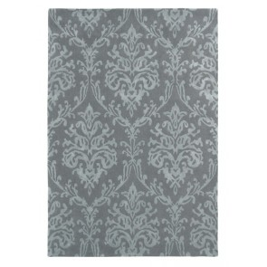 Sanderson Riverside Damask Pewter