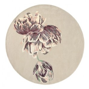 Ted Baker Tranquility Beige Round