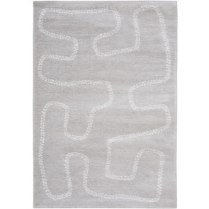 Pitter Patter Rug Pavement 8803