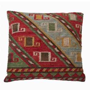 Weaver Green Cushion Atlas