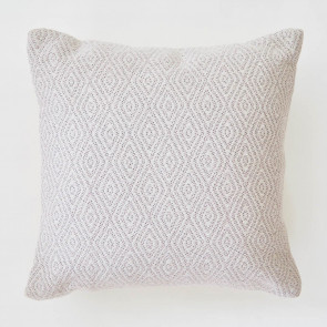 Weaver Green Cushion | Hammam Shell