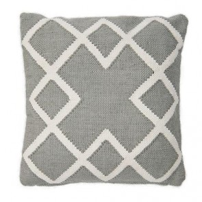 Weaver Green Cushion Juno Dove Grey