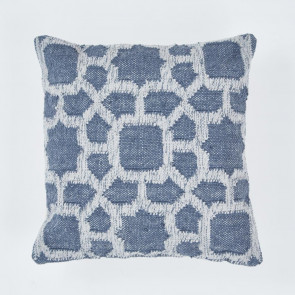 Weaver Green Cushion | Kasbah Ink