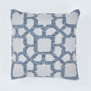 Weaver Green Cushion | Kasbah Nimbus