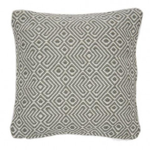 Weaver Green Cushion Provence Dove Grey