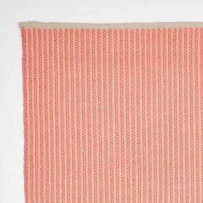 Weaver Green Rug Brighton Stripe Coral