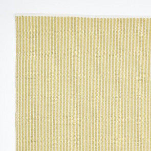 Weaver Green Rug Brighton Stripe Gooseberry