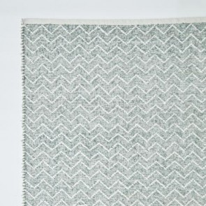 Weaver Green Rug Chenille Dove Grey Zoom