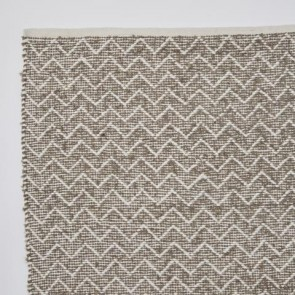 Weaver Green Rug Chenille Monsoon Zoom
