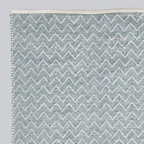 Weaver Green Rug Chenille Teal Zoom