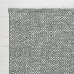 Weaver Green Rug Diamond Dove Grey Zoom