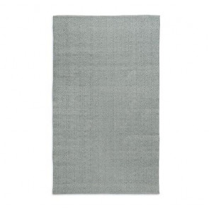 Weaver Green Rug Diamond Dove Grey