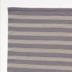 Weaver Green Rug Henley Stripe Clay