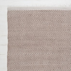 Weaver Green Rug Herringbone Dormouse zoom