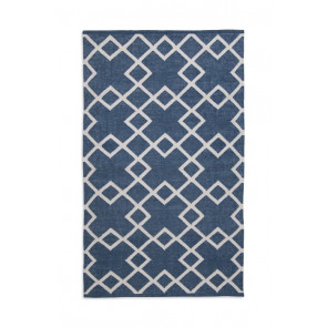 Weaver Green Rug Juno Navy