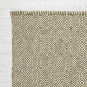 Weaver Green Rug Provence Lichen zoom