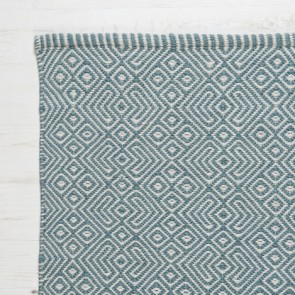 Weaver Green Rug Provence Teal zoom