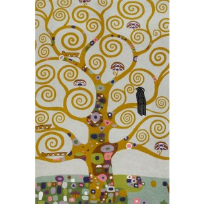 Zaida Klimt Tree of Life