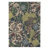 Morris & Co Rug | Seaweed Ink 28008