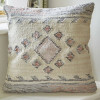 Weaver Green Cushion | Andalucia Cadiz