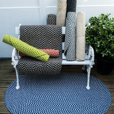Braided Rugs Eco Range