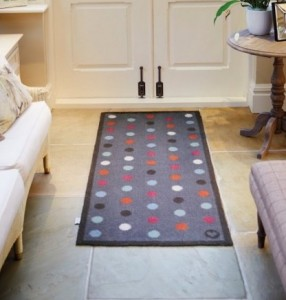 dog friendly rugs and doormats to keep your home tidy. Black Bedroom Furniture Sets. Home Design Ideas